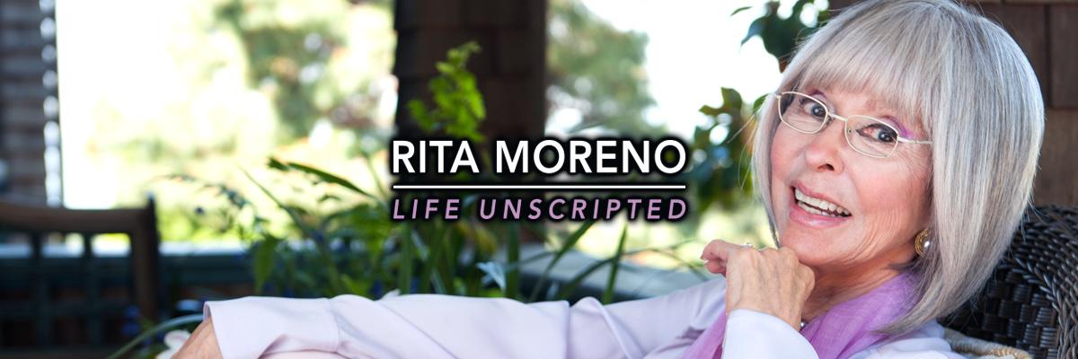 Life Unscripted: Reta Moreno Discusses Insurance