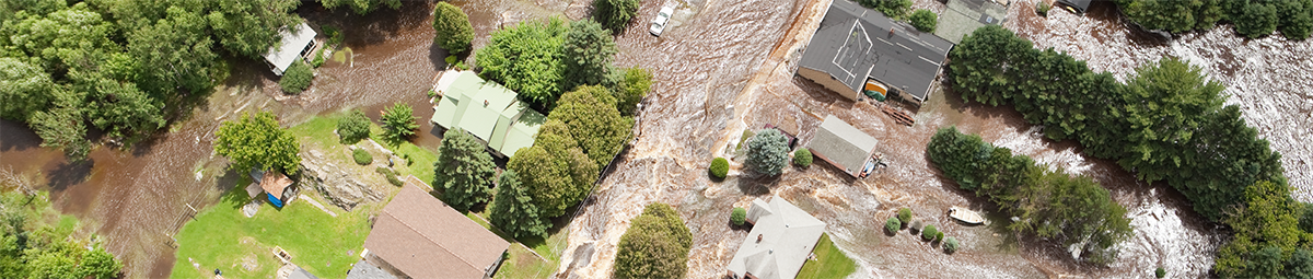 Special Section: Flood Insurance