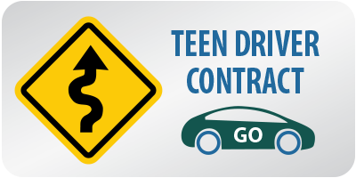 Teen Driving Contract